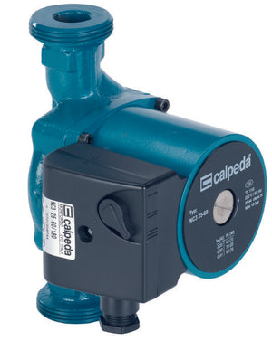 Calpeda Circulating Pumps for Sanitary Hot Water - NC3