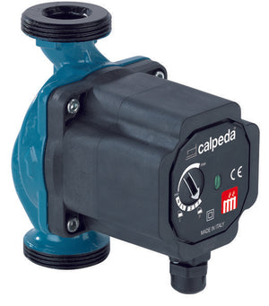 Calpeda Energy Saving Circulating Pumps - NCE EI