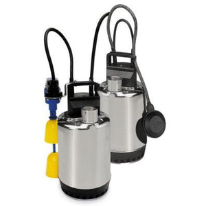 Lowara DOC Series - Submersible Pumps for Dirty Water (531288883263)