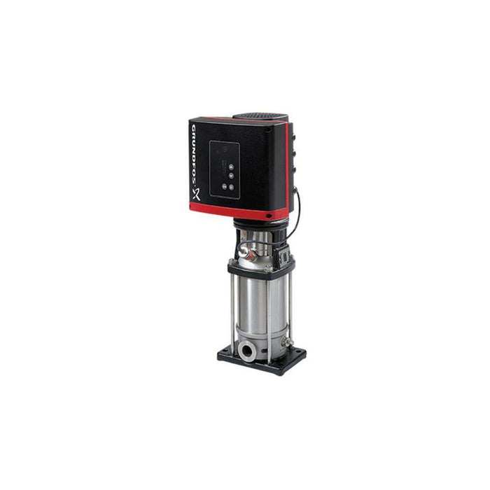Grundfos CRIE 3 - Single Phase Vertical Multistage Pumps