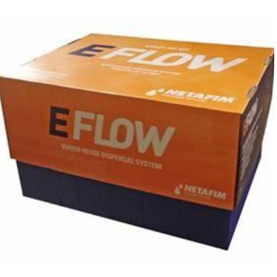 Netafim Eflow XR CNL Start Up Kit