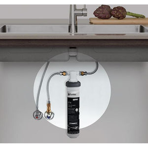 Puretec PureMix Z7 | High Flow Inline Undersink Water Filter System