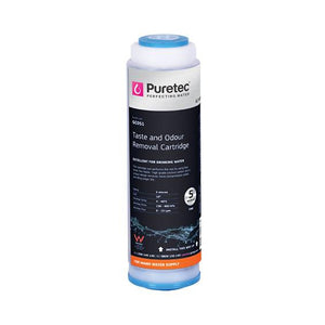 Puretec GC Series | Granular Carbon Cartridges
