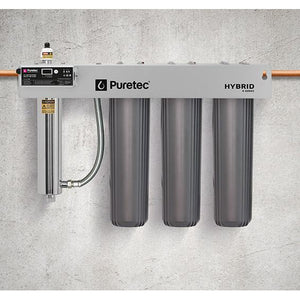Puretec Hybrid R11 | Whole House UV Water Treatment System