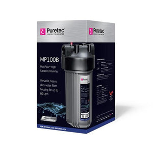 Puretec MP Series | Maxiplus High Capacity Filter Housing