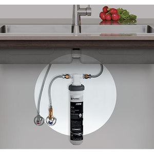 Puretec PureMix Z6 | High Flow Inline Undersink Water Filter System