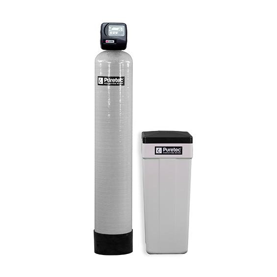 Puretec SOL-C Commercial Water Softner