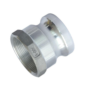 Type A Aluminium Camlocks