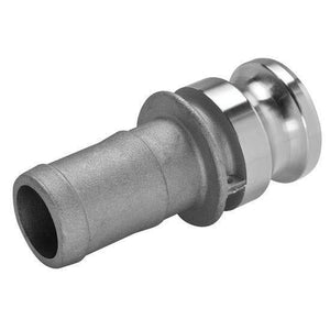 Type E Aluminium Camlocks
