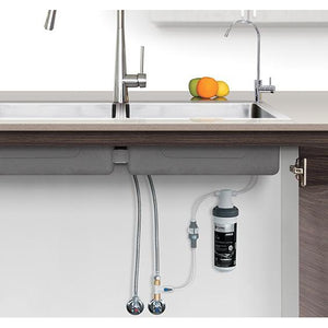 Puretec Z18 | Quick-Twist Undersink Water Filter System