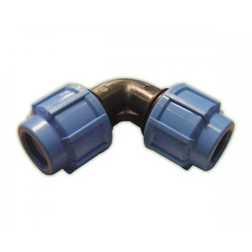 Alprene Metric Poly Fittings - Elbows
