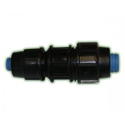 Alprene Rural Poly Fitting - Reducing Coupling