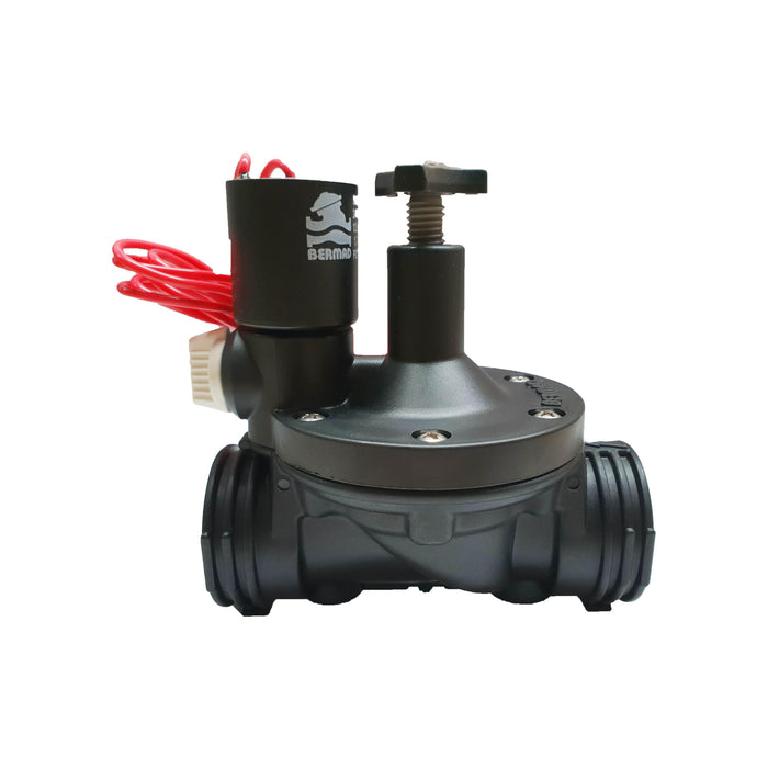 Bermad 200 Series Solenoid Controlled Valves