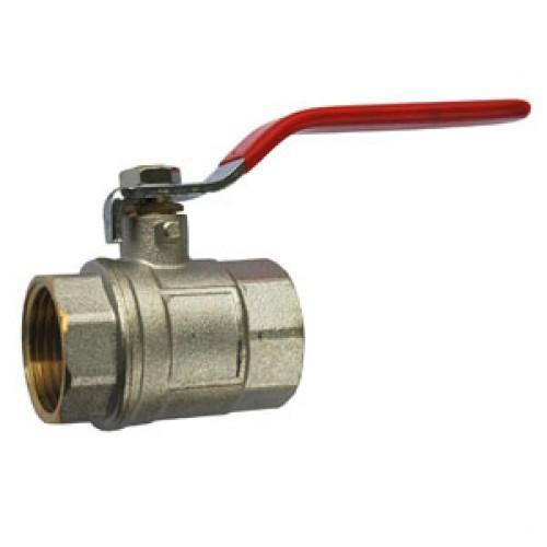 Brass Ball Valves (UNTESTED)