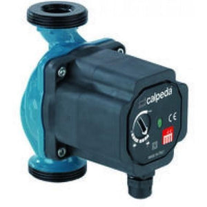 Calpeda Energy Saving Circulating Pumps - NCE EI-Pumps-Land and Water Technology