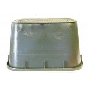 COMMERCIAL VALVE BOX - Large Rectangular-Valves & Valve Boxes-Land and Water Technology
