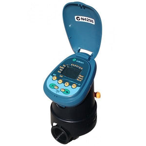 Galcon 7101 25mm Battery Operated Controller-Valves & Valve Boxes-Land and Water Technology