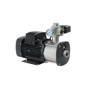 Grundfos Pressure Pump System - CM-PS-Pumps-Land and Water Technology