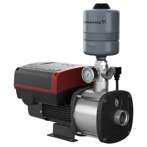 Grundfos Pressure Pumps - CMBE Booster