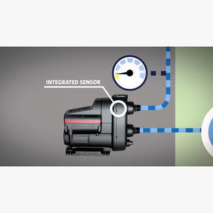 Grundfos SCALA2 3-45A Variable Speed Pressure Pump-Pumps-Land and Water Technology