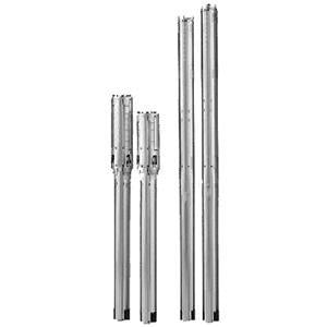 GRUNDFOS SQFLEX Solar Submersible Pumps-Pumps-Land and Water Technology