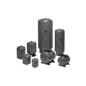 Grundfos Steel Pressure Tanks-Pressure Tanks-Land and Water Technology