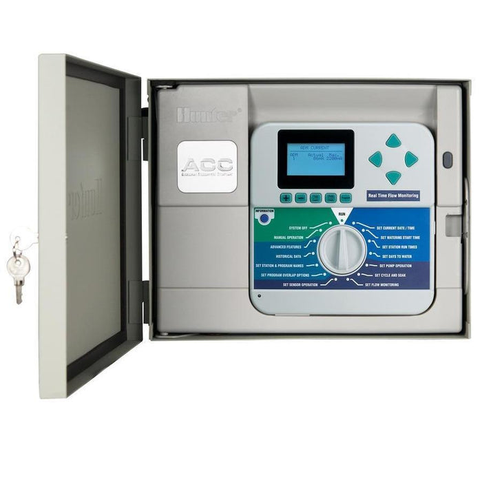 Hunter ACC Outdoor Irrigation Controllers