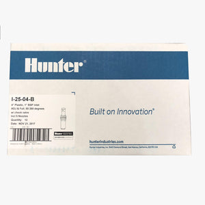 Hunter I-25 Ultra Sprinklers - 12/Box-Irrigation Supplies-Land and Water Technology