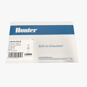 Hunter I-40 Ultra Sprinklers - 12/Box-Irrigation Supplies-Land and Water Technology
