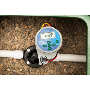 Hunter Node Battery Operated Controllers-Irrigation Supplies-Land and Water Technology