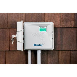 Hunter PRO-HC (HYDRAWISE) WI-FI Irrigation Controllers-Irrigation Supplies-Land and Water Technology