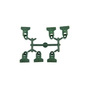 Hunter SRM 100mm Sprinkler-Irrigation Supplies-Land and Water Technology