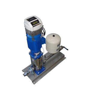 Lowara Hydro-Boost Solo Variable Speed Pump Sets