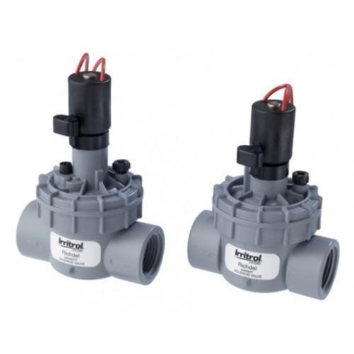 Irritrol (Richdel) 2400 Series Solenoid Valves