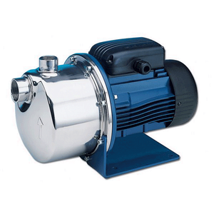 Lowara BG (M) Series - Self Priming Shallow Well Jet Pumps-Pumps-Land and Water Technology