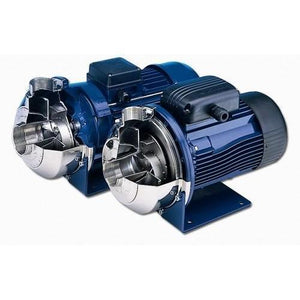 Lowara CO Series - Threaded Centrifugal Pump with Open Impeller-Pumps-Land and Water Technology