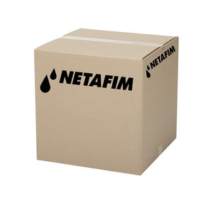 Netafim Low CNL PCJ Dripper with Tube Spike & Tube (Grey) x 50