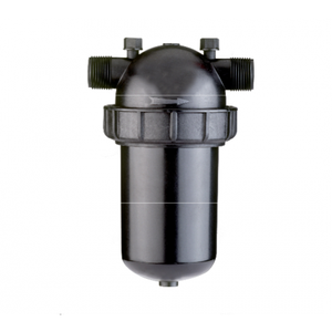 Netafim 25mm Manual Short Disc Filter-Water Filters-Land and Water Technology