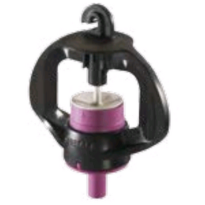 Netafim Gyronet Sprinklers - Long Range Swivel (with stake & tube)-Irrigation Supplies-Land and Water Technology