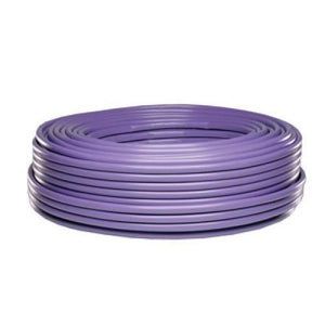 Netafim LD Purple Polyethylene Pipe-Poly Pipe & Fittings-Land and Water Technology