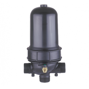 Netafim Manual 50mm Leader Disc Filter-Water Filters-Land and Water Technology