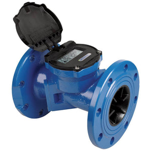 Netafim Octave Ultrasound Water Meter-Water Meters-Land and Water Technology