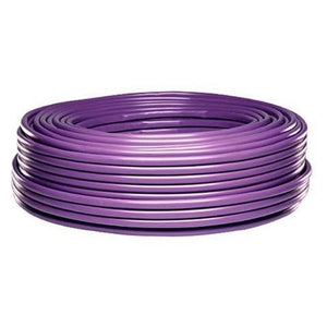 Netafim Techline AS Purple Bioline 13mm Dripline-Irrigation Supplies-Land and Water Technology
