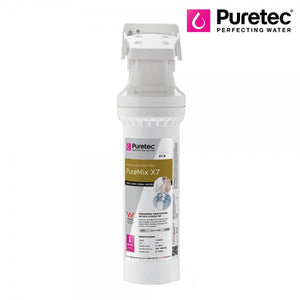 Puretec Puremix X7-R 1 Micron Replacement Water Filter Cartridge