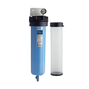 Puretec MPB Series | Maxiplus Bag Filter Housings-Water Purification-Land and Water Technology