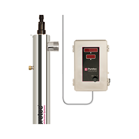 Puretec Radfire R Series | UV Water Treatment System-Water Purification-Land and Water Technology