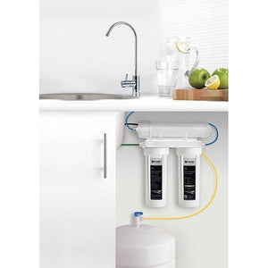 Puretec RO Series | Reverse Osmosis Undersink Water Filter System-Water Purification-Land and Water Technology