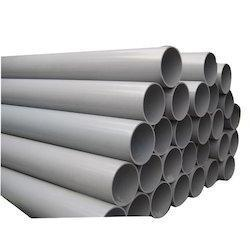 PVC Pressure Pipe - 6 metre lengths - PICK UP ONLY