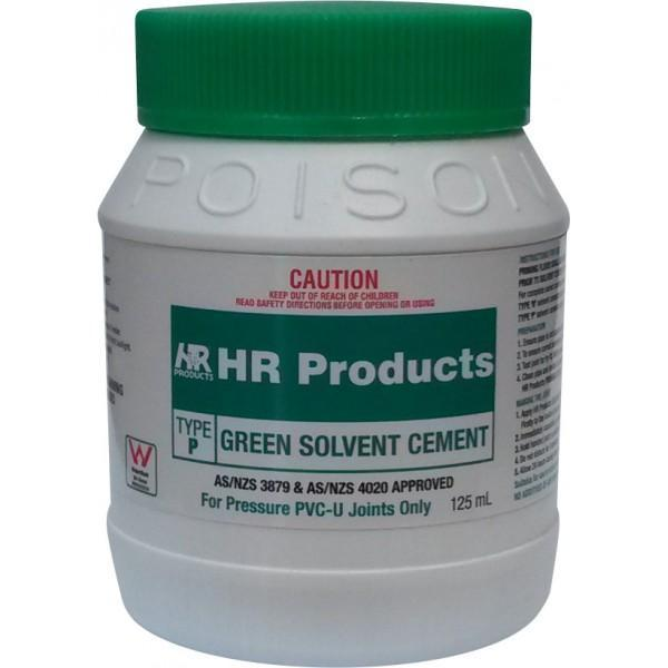 PVC Solvent Cement - PERTH ONLY