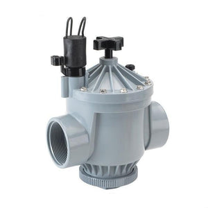 Richdel Valves - 200B Series Commercial Solenoid Valve-Valves & Valve Boxes-Land and Water Technology
